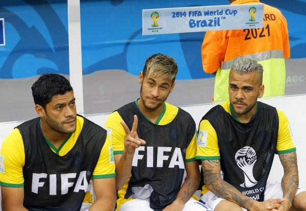 巴西新教練:不會以內馬爾為中心