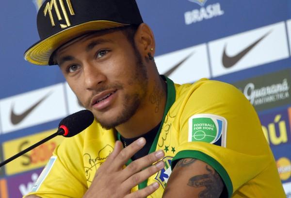 榮耀不再?內馬爾:巴西已落後德國、西班牙