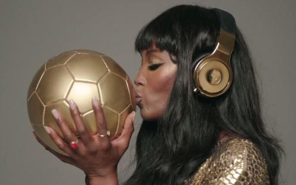 德國奪冠還有好康 Beats贈24K金耳機