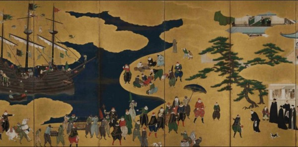 日本人第一次過耶誕就在1552年- 完封2015城市耶誕燈景玩翻2016跨年追日 ...