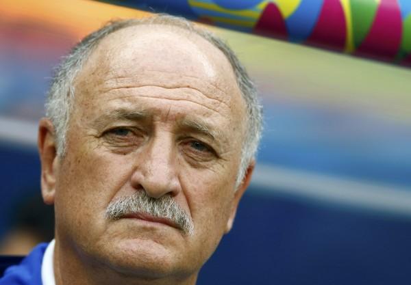 遇史上最大恥辱 巴西教練宣布辭職