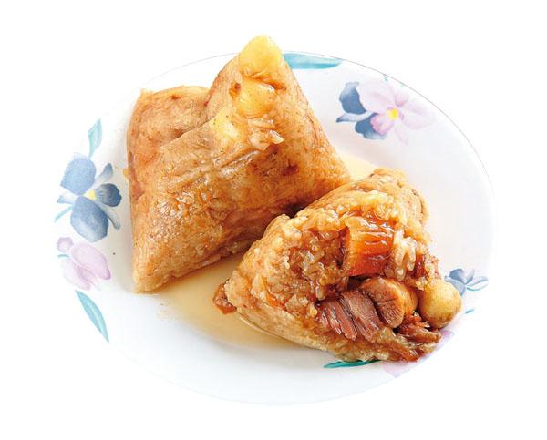 嘉興肉粽,何日「君再來」...